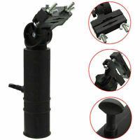 Golf Regenschirmhalter Golfschirmhalter für Trolley Schirm-Halter Best A K3T9