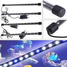 Submersible Waterproof Aquarium Tank Fish LED Light Bar Lamp Strip EU Plug