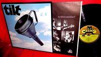 ARTI & MESTIERI Tilt LP 1974 ITALY MINT- IT PROG First Pressing Inner TOP!