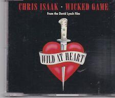 Chris Isaak-Wicked Game cd maxi single