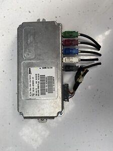 Bmw X6 Rear Top Side View Camera Control Unit 9236525
