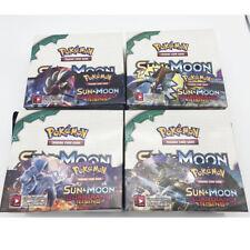 New Pokemon Sun&moon GUARDLANS RISING 324Pcs/Set Card Lot Rare COM EX Mega