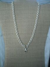 "Origami Owl Medium 18-22""  Chain Necklace - NEW FREE SHIPPING"