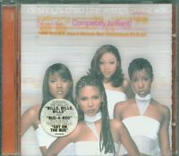 Beyonce/Destiny'S Child - The Writing'S On The Wall Con Sticker Cd Eccellente