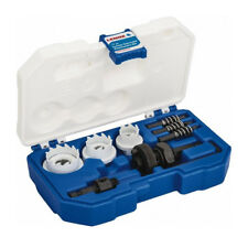 LENOX Carbide Hole Cutter - Electrician Kit (12 Piece)