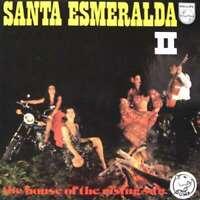 Santa Esmeralda The House Of The Rising Sun LP Album Vinyl Schallplatte 178318