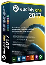 Audials One 2017 Avanquest Deutschland Cd-rom