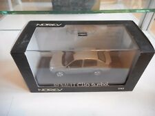 Norev Renault Clio Symbol in Grey on 1:43 in Box