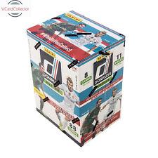 2016/17 Panini Donruss Soccer 11 Pack Box. Messi, Ronaldo, Neymar and More!