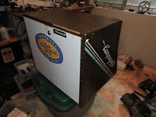 Campagnolo service parts box Circa 1974