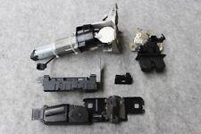 Org Audi A8 4H elektrische Heckklappe Set 4H0827851A Antriebseinheit 4H0959107R
