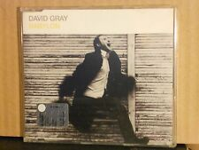 DAVID GRAY - BABYLON radio mix one - tell me more lies - over my head - cds 2000
