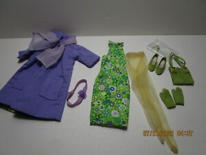 Tonner Tiny Kitty  Groovy Shopper outfit