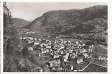 160190 TRENTO MALÈ - MALE' - Val di SOLE Cartolina FOTOGRAFICA