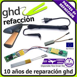 Para GHD; Cable Fusible Térmico Elementos de Calefacción ionco®