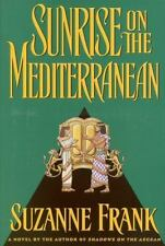 Sunrise on the Mediterranean by Suzanne Frank (1999, Hardcover)