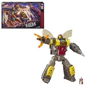 Transformers War for Cybertron Siege Titan Omega Supreme WFC-S29 NIB - In Stock