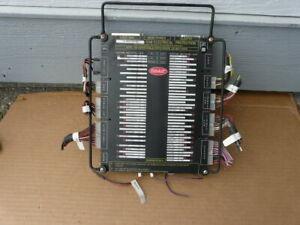 PETERBILT 386 LIGHT BAR MAIN POWER CAB ELECTRICAL  16-09266-004