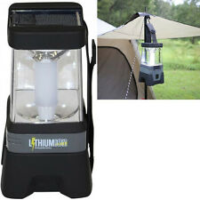 COLEMAN EASY HANG (LITHIUM ION) LANTERN + Rechargeable Battery LED 400 LUMENS
