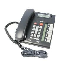 Nortel Commander T7208 Phone Charcoal NT8B26AABLE6 Incl GST & Delivery 7208