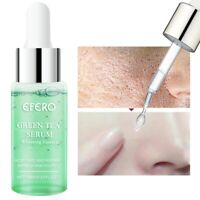 Green lough Pore Corset Serum Green Tea Serum Moisturizing Whitening Essence