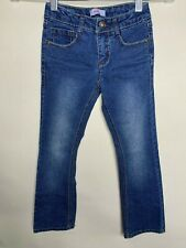 Curfew Girl's Jeans Size 7, Good condition, Decorations Packets, Pre-owned bin A