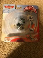 Disney Planes Micro Drifters Bravo Hector Vector /& Dusty Toy Set 3-Pack NEW