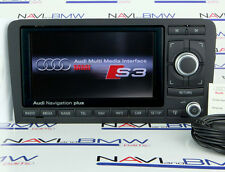 AUDI A3 S3 RS3  DVD Media Navigation Plus RNS 8P0 035 193 G