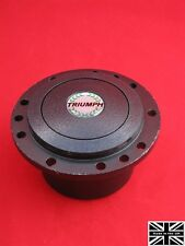 Steering Wheel HUB to fit Triumph TR4,TR5,TR6, All Years