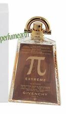 PI Givenchy Extreme Tster For Men Edt 3.3/3.4 oz / 3.4 oz Spray New No Box