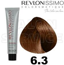 REVLONISSIMO COLORSMETIQUE 60 ML. COL. 6,3