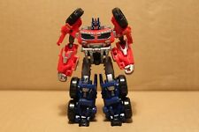 Transformers Prime Beast Hunters cyberverse Legions Optimus Prime
