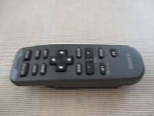 Sony RM-X9 CDX-C90 Wireless Remote Mobile ES 3-012-265-01 HOLDER