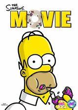 The Simpsons Movie (DVD)