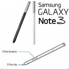 New S Pen for Samsung Galaxy Note 3 Stylus Pen Inductive N9000 N9005 Black White