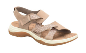 Bionica Nahla Baywater Taupe/Pink Water Friendly Sandal Women's sizes 6-11/NEW!!