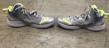 Mens Zoom Hyperfuse Basketball Size 11
