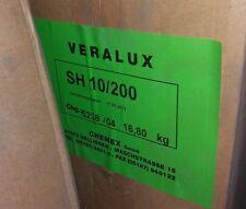 14 Veredelung Tabletten Metallurgie Gießerei Aluguß Veralux Chemex Aluminium
