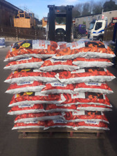 Oxbow Red Ovoids - 40 x 25kg bags (1000kg)