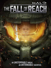 Halo: The Fall of Reach (DVD, 2015)(Anthony Del Rio, Jen Taylor)(Region1)