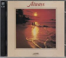 2CD: ALWAYS (Heartland Music, USA – 1990) – Genesis, Jim Croce, Berlin, Elton Jo