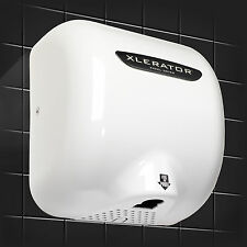 NEW EXCEL XL-BW XLERATOR Automatic Hand Dryer Quick Dry 120V, Fast Hand Dryer