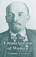 NEW On the Emancipation of Women by Vladimir I. Lenin