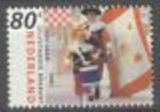 Nederland  1682 Noord Brabant 1996  postfrisMNH