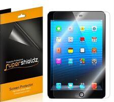 4X Supershieldz Clear Screen Protector Cover Shield Guard for Apple iPad Mini