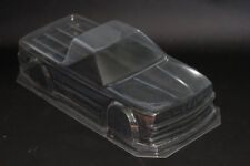 BMW E30 Pickup CLEAR Drift Body 1/10 scale to fit mst yokomo tamiya lrp hpi