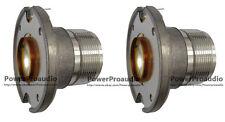 2X Diaphragm Kit For JBL 2414H,2414H-1,EON 315,305,210P,315,510,928