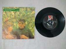 """Echo and the Bunnymen – The Back Of Love – 7"""" Vinyl Single"""