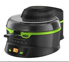 Breville VDF084 Halo Health Chip Fryer 1 Kg 1200 Watt Black 1 Spoon Oil