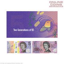 Australian/Oceanian Notes